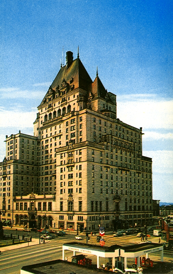 Vancouver Casino
