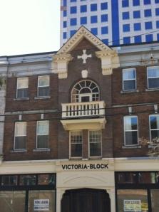 Victoria Block