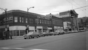 keefer and main 1970