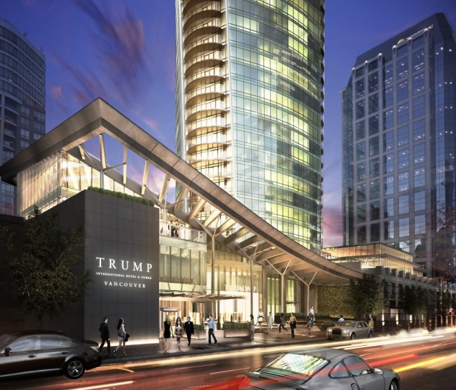 Trump-Tower-Street-Level-Rendering-Night-Mike-Stewart